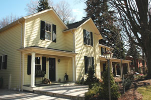 Siding Nashville Tn Why Choose American Home Design