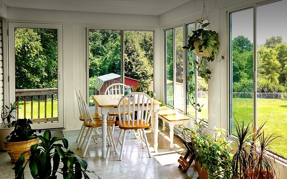 Nashville Replacement Windows | Sunrooms | Walk In Tubs | Insulation