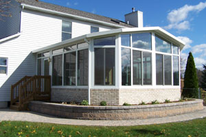 Sunroom Additions Clarksville Tn