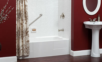 Sweepstakes Bathwrap