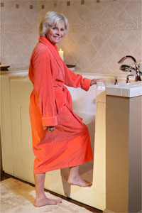 Nashville Jacuzzi Walk in Bathtubs, Safety Bath | American Home